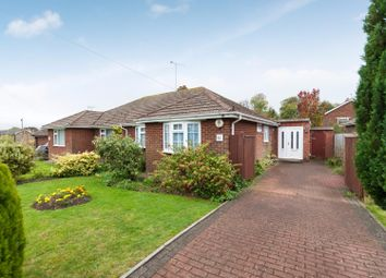 Thumbnail 2 bed semi-detached bungalow for sale in Church Street, Walmer, Deal