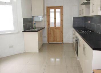 Thumbnail 4 bedroom terraced house to rent in Dersingham Avenue, Manor Park
