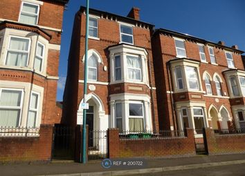 Thumbnail 5 bedroom detached house to rent in Noel Street, Nottingham