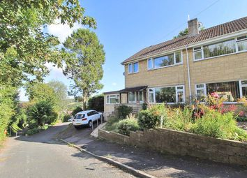 4 bed semi-detached house for sale in Dark Lane, Nailsworth, Stroud, Gloucestershire GL6