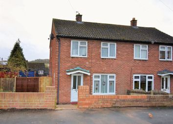 Thumbnail 2 bed semi-detached house for sale in Fifth Avenue, Ketley Bank, Telford