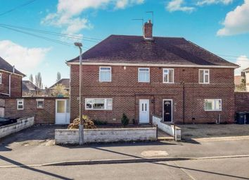 3 bed semi-detached house for sale in Sunnyside Road, Chilwell, Nottingham, Nottinghamshire NG9