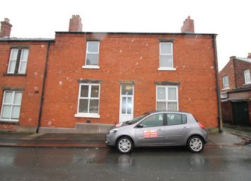 Thumbnail 2 bed end terrace house for sale in Beaconsfield Street, Carlisle
