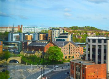 1 bed flat for sale in I Quarter, Blonk Street, Sheffield S3