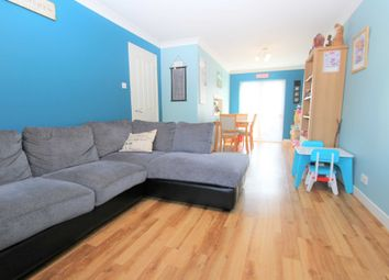 Thumbnail 2 bed terraced house for sale in Mackenzie Way, Gravesend