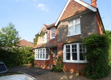 Thumbnail 4 bed semi-detached house for sale in Croydon Road, Caterham