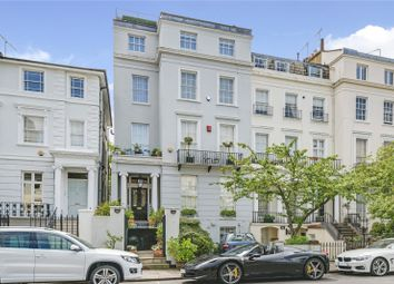 Thumbnail 3 bed flat for sale in Abercorn Place, St Johns Wood, London