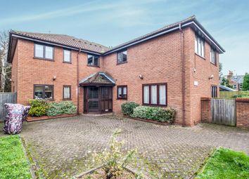 Thumbnail 1 bed flat for sale in Great Road, Hemel Hempstead Industrial Estate, Hemel Hempstead