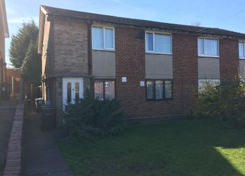 Thumbnail 2 bed flat to rent in Haywards Close, Erdington, Birmingham