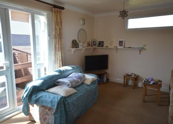 Thumbnail 1 bed detached bungalow to rent in Swift Avenue, Jaywick, Clacton-On-Sea