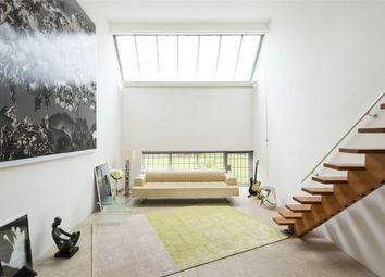 Thumbnail 1 bed flat for sale in Cliff Road Studios, London