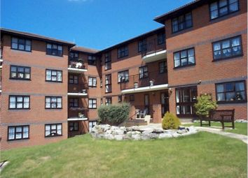 Thumbnail 1 bedroom flat for sale in Beech Haven Court, Crayford