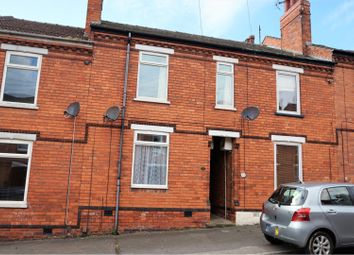 Thumbnail 3 bed terraced house for sale in Sherbrooke Street, Lincoln