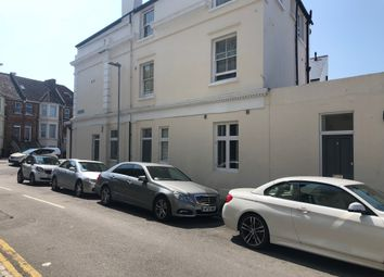 Thumbnail 1 bed flat to rent in Leslie Street, Eastbourne