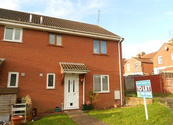 Thumbnail 1 bed flat to rent in Summerhouse View, Yeovil