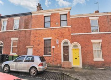 Thumbnail 3 bed property for sale in Chaddock Street, Preston