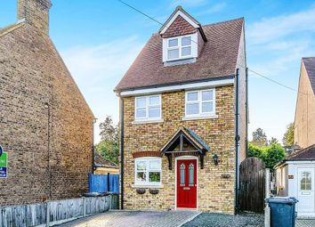 Thumbnail 3 bed detached house to rent in Lower Herne Road, Herne Bay