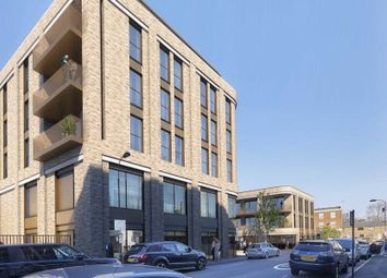 Thumbnail Office for sale in Sotheron Place, 4-5 Sotheron Place, London