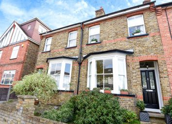 Thumbnail 3 bedroom terraced house for sale in Northwood HA6,