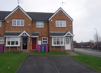 Thumbnail Flat to rent in Lockfields View, Liverpool