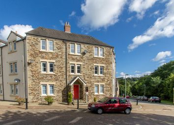 Thumbnail 2 bed flat for sale in Buzzard Road, Whitchurch, Tavistock