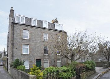 Thumbnail 1 bed flat to rent in 8 Thistle Place, Aberdeen