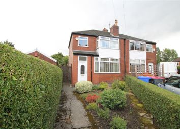 Thumbnail 3 bed semi-detached house for sale in Peter Street, Eccles, Manchester