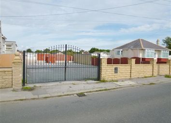 Thumbnail Land for sale in Oxcliffe Road, Morecambe