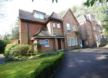 Thumbnail 1 bed flat to rent in Braidley Road, Bournemouth
