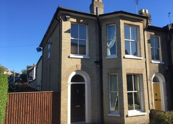 Thumbnail 4 bed property to rent in Earlham Road, Norwich, Norfolk