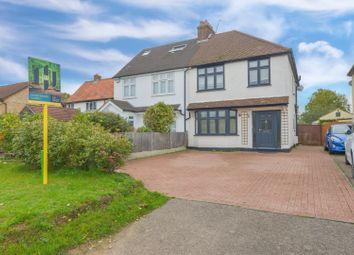 4 bed semi-detached house for sale in Park Street Lane, Park Street, St. Albans AL2