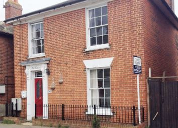 Thumbnail 4 bedroom detached house for sale in Sydney Street, Brightlingsea, Colchester
