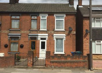 Thumbnail 3 bedroom property to rent in Foxhall Road, Ipswich, Suffolk