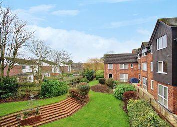 Thumbnail 2 bed flat for sale in Caldecott Road, Abingdon
