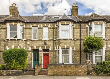 Thumbnail 4 bed property for sale in Lower Boston Road, London