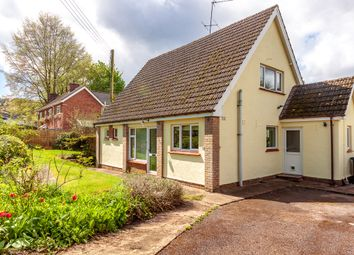 Thumbnail 2 bed bungalow for sale in Weston Under Penyard, Ross-On-Wye
