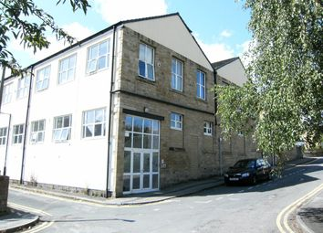 Thumbnail 1 bed flat for sale in Flat, Rifle Fields, Water Street, Huddersfield