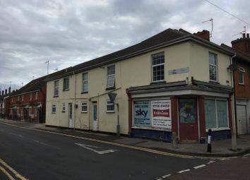 Thumbnail Retail premises for sale in 43 Raglan Street, Lowestoft, Suffolk