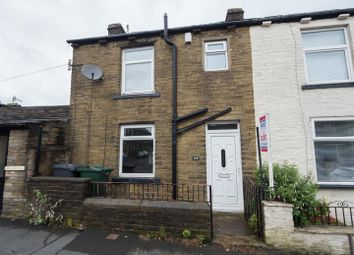 Thumbnail 2 bed terraced house for sale in Old Road, Bradford