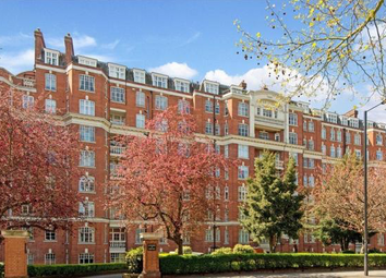 Thumbnail 4 bedroom flat for sale in Clive Court, Maida Vale