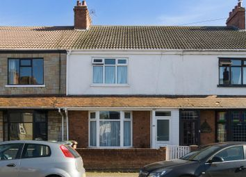 Thumbnail 3 bed terraced house for sale in South Cliff Road, Withernsea