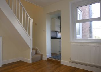 Thumbnail 2 bed terraced house to rent in Denmark Road, Poole