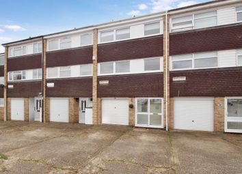 Thumbnail 4 bed town house for sale in Parkhill Road, Boxmoor, Hemel Hempstead