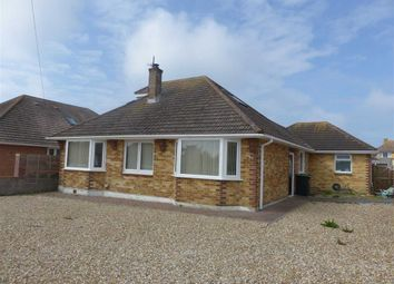 Thumbnail 3 bedroom detached bungalow for sale in Clarence Road, Weymouth