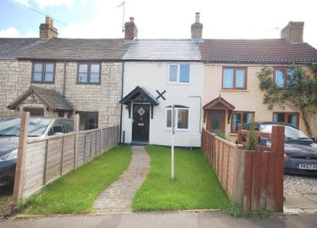 Thumbnail 2 bed terraced house for sale in Marsh Road, Leonard Stanley, Stonehouse