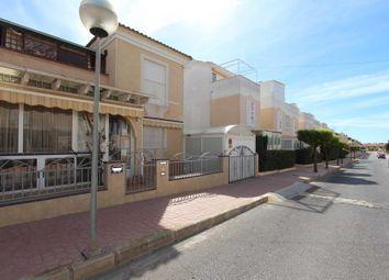 Thumbnail 3 bed bungalow for sale in Guardamar Del Segura, Alicante, Spain