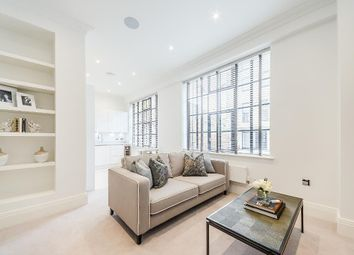 Thumbnail 1 bed flat to rent in Rainville Road, Fulham, London
