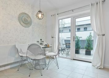 Thumbnail 1 bed flat for sale in Verdant Mews, 2 Hampden Road, Kingston Upon Thames