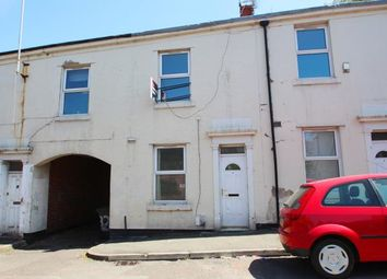 Thumbnail 2 bed terraced house for sale in Angela Street, Blackburn, Lancashire, .