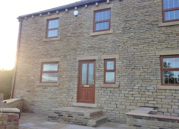 Thumbnail 2 bed town house to rent in The Old Stables, Master Lane, Pye Nest